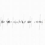 整列し回転する言葉 — The words which stand in line and circulate —